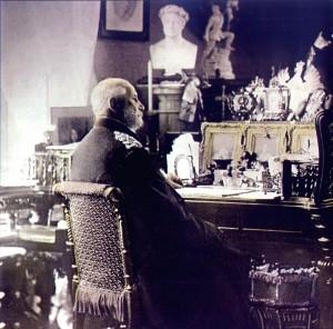 Die drei deutschen Kaiser zwischen 1871 und dem Ersten Weltkrieg