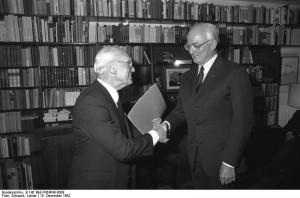 Bonn, Ludwig-Erhard-Stiftung, Auszeichnung