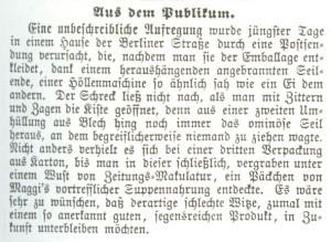 Maggi_Textreklame_aus_Cronau_1887