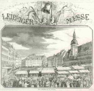 Markt_Leipzig_um_1844_L._Illustrierte