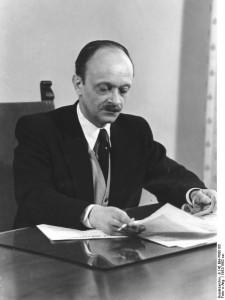 Felix von Eckardt