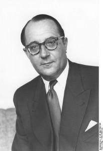 Otto Lenz