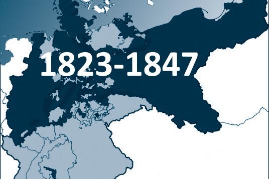 Teaser aus: Königreich Preußen im Deutschen Kaiserreich. Quelle: IEG-Maps project, Urheber: User:52 Pickup. Wikimedia Commons, CC BY-SA 2.5 http://creativecommons.org/licenses/by-sa/2.5/deed.de class=