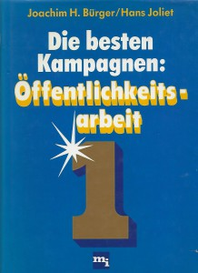 Cover Bürger Joliet 1987